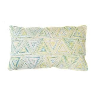 Multi-triangle Decorative Throw Pillow