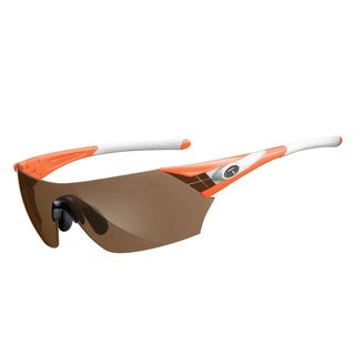 Tifosi Podium Neon Orange All-sport Interchangeable Sunglasses