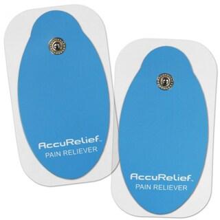 AccuRelief Mini TENS Supply Kit
