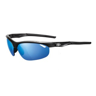 Tifosi Veloce Gloss Black All-sport Interchangeable Sunglasses