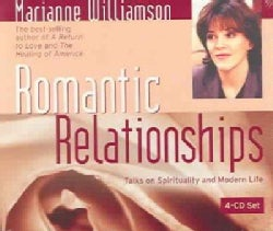 Romantic Relationships: Talks on Spirituality and Modern Life (CD-Audio)