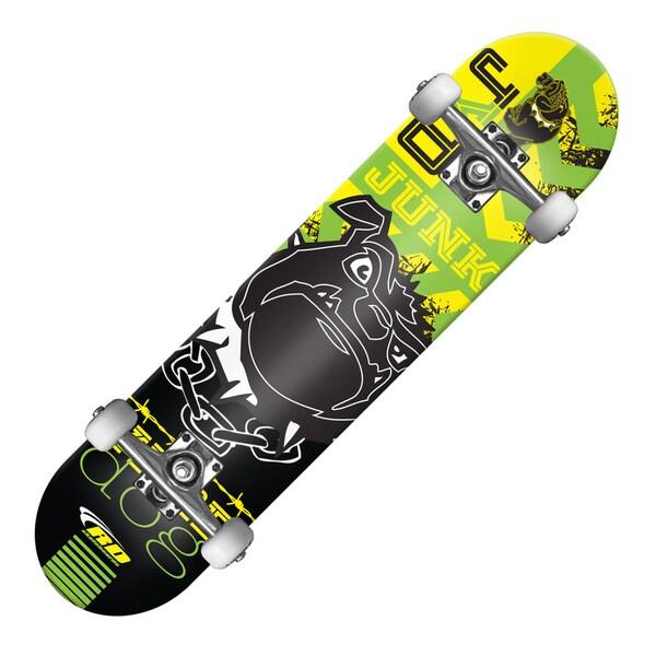 Roller Street Series Bruiser Skateboard