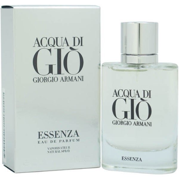 Giorgio Armani Acqua Di Gio Essenza Men's 1.35-ounce Eau de Parfum Spray