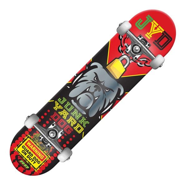 Roller Street Series Fang Skateboard