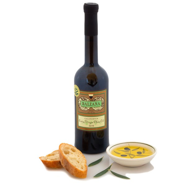 Balzana Extra Virgin 12.7-ounce Olive Oil