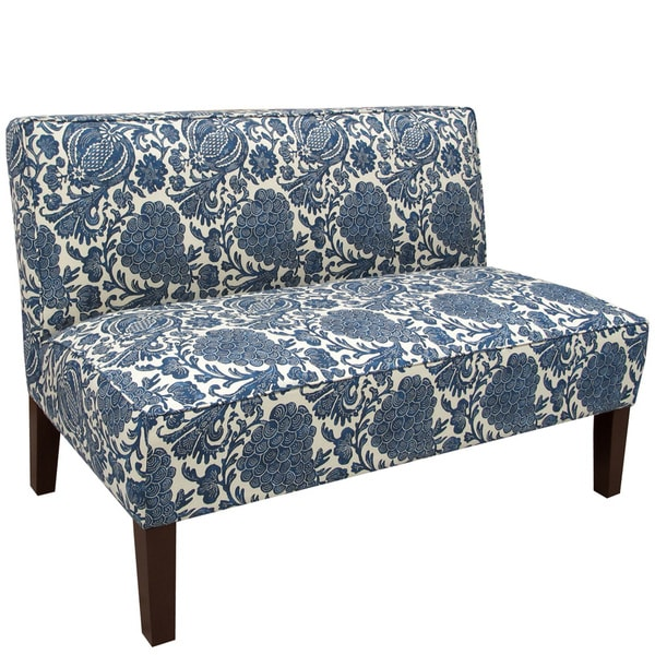 Made To Order Armless Settee 16302757 Shopping Great Deals On Skyline
