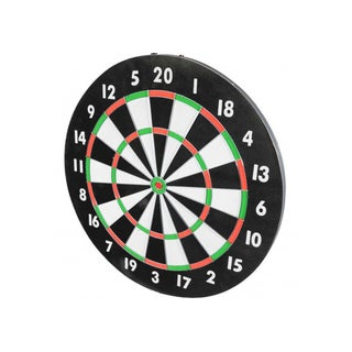 "Franklin Sports Paper Dartboard (18"" x .75"")"