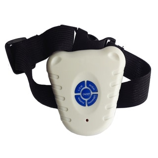 Pet Life Non-shock Safe Anti-bark Collar