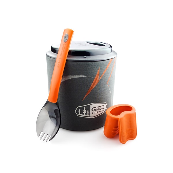 GSI Outdoors Halulite Minimalist Cook Set