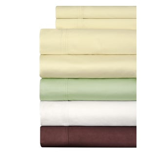 Celeste Home Egyptian Cotton 500 Thread Count Sheet Set