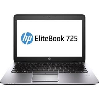 """HP EliteBook 725 G2 12.5"""" Touchscreen Notebook - AMD A-Series A10 Pro"""