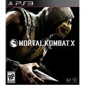 PS3 - Mortal Kombat X
