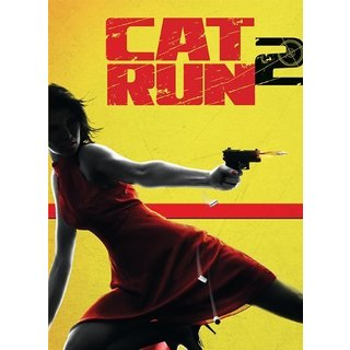 Cat Run 2 (DVD)