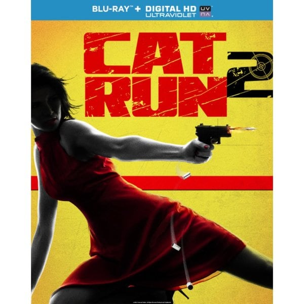 Cat Run 2 (Blu-ray Disc) 13118244
