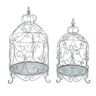 Kuga Bird Cage (Set of 2)