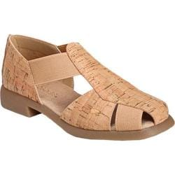 Women's Aerosoles 4 Give Cork Combo