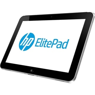 "HP Pro 610 G1 Net-tablet PC - 10.1"" - Wireless LAN - Intel Atom Z3795"