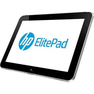 "HP Pro 610 G1 Net-tablet PC - 10.1"" - Wireless LAN - 3G - Intel Atom"
