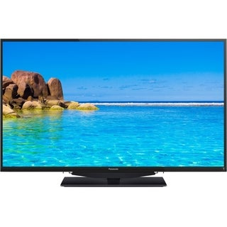 "Panasonic Viera LRU70 TH-50LRU70 50"" 1080p LED-LCD TV - 16:9 - HDTV 1"