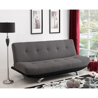 DHP Skyline Futon Sofa Bed