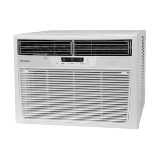 Frigidaire FRA18EMU2 18,500 BTU Window Air Conditioner with Supplemental Heater