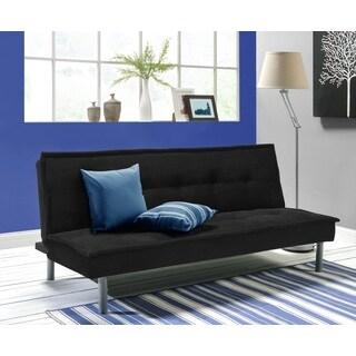DHP Kent Futon Sofa Bed