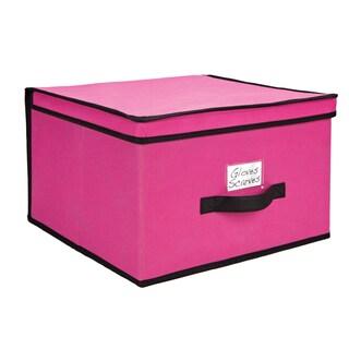 STORAGE BOX-JUMBO