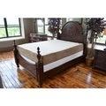 Better Snooze Palatial Luxury 14-inch California King-size Gel Memory Foam Mattress