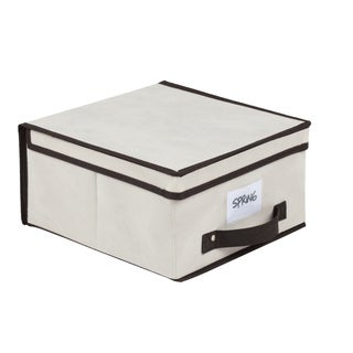 STORAGE BOX-MEDIUM 11X12