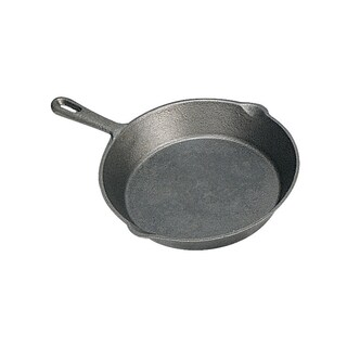 Stansport 10-inch Cast Iron Fry Pan