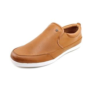 Steve Madden Men's 'Hixon' Faux Leather Casual Shoes
