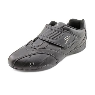 Fila Men's 'Mach 6' Faux Leather Athletic Shoe