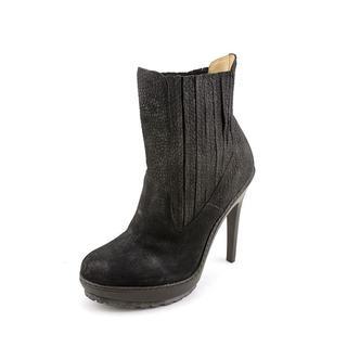 BCBG Max Azria Women's 'Virginia' Leather Boots