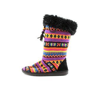 Muk Luks Women's 'Ava' Fabric Boots