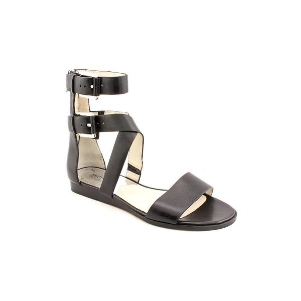 Michael Kors Women's 'Josephine' Leather Sandals (Size 6 )