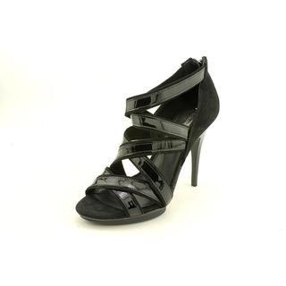 BCBG Max Azria Women's 'Eddina' Kid Suede Sandals