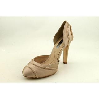 BCBG Max Azria Women's 'Amaris' Satin Dress Shoes