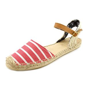 Sperry Top Sider Women's 'Hope Espadrille' Basic Textile Casual Shoes