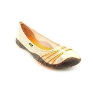 Jambu Women's 'Spin Barefoot Water Ready' Mesh Casual Shoes