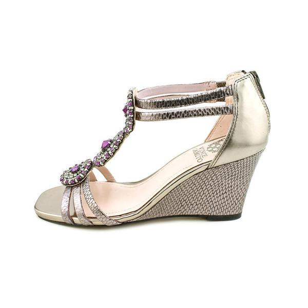 Vince Camuto Women's 'Bayle' Leather Sandals