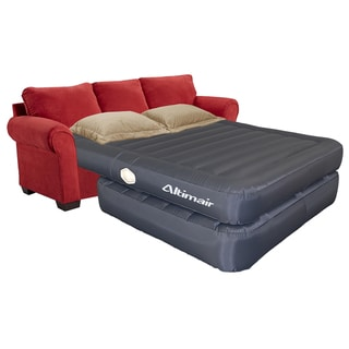 Premium Altimair Queen-size Airbed Addition for Sofa