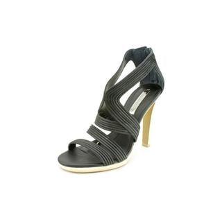 BCBG Max Azria Women's 'Deandra' Leather Heels