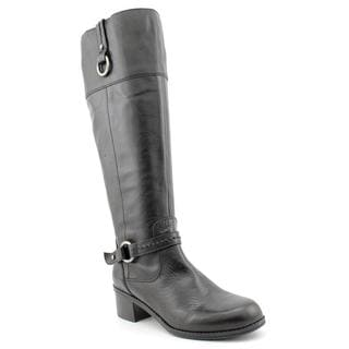 Bandolino Women's 'Carston' Leather Boots (Size 10 )