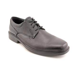 Bostonian Men's 'Wendell' Leather Casual Shoes - Wide (Size 8.5 )