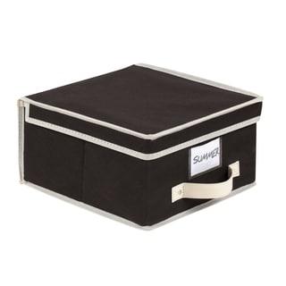 STORAGE BOX-MEDIUM 11X12X6