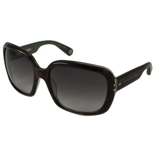Marc Jacobs Women's MJ438S Rectangular Sunglasses