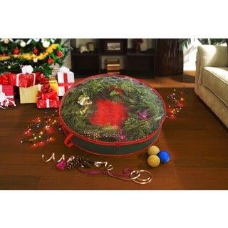 2 Pack Wreath Bag