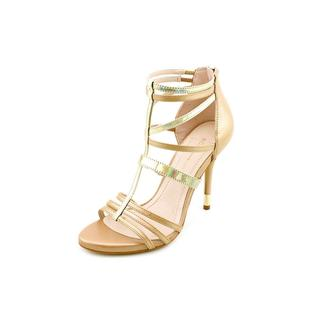 BCBGeneration Women's 'Iliana' Leather Sandals