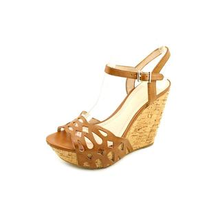 BCBGeneration Women's 'Paulina' Leather Sandals