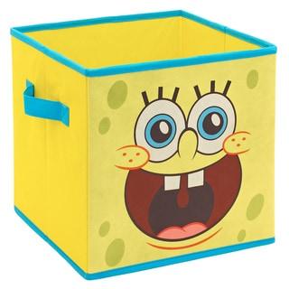 Nickelodeon Spongebob SquarePants Storage Cube